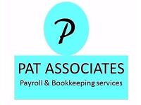 Bookkeeping , Payroll , VAT Returns & Accountants services in Birmingham, Walsall, West Midlands