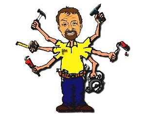 Your Backup Handyman London Ontario image 1