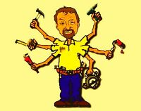Your Backup Handyman