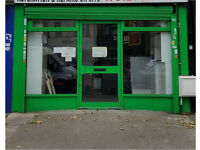 Shop to let -Suitable for Any Use* Pelham Alum Rock* Great Opportunity Low Rent