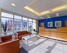 Flexible RH1 Office Space Rental - Redhill Serviced offices