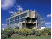 Bracknell, RG12 - Private Office & Desk Space | Serviced space, refurbished and modern