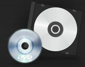 Service for help to finalize/rebuild/backup unfinalized DVD