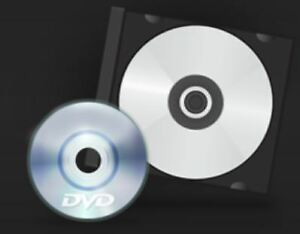 We help to finalize, rebulid or back up unfinalized DVDs