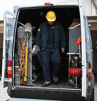 Plumbers In Calgary Drain Cleaning 403 274 7241