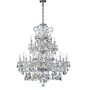 Best Crystal Chandeliers: How to Buy a Bohemian Crystal Chandelier,Lighting