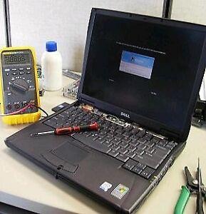 Computer Repair & Upgrade. ( Same day )
