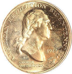 Bicentennial Gold Coin Ebay