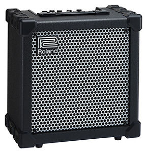 Roland CUBE-20XL Guitar Amplifier