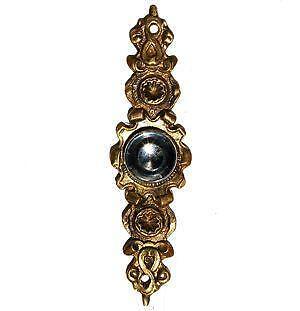 Bon Antique Door Bell | EBay