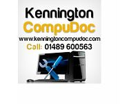Trustworthy Computer Support and Repair!!