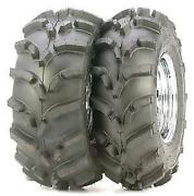 Titan ATV Tires