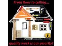 Property maintenance/handyman