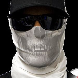 Motorcycle face shields
