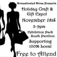 11th Annual Holiday Gift Expo