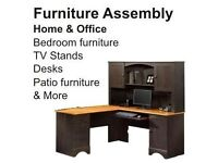 Furniture assembly service( flat pack furniture assambler)