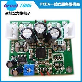 Turn-key PCB Assembly and Manufacturing