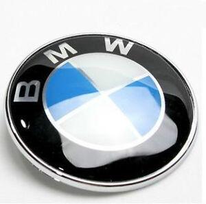 BMW Z4 Hood Emblem 65 mm - NEW OEM $15 ea/ch West Island Greater Montréal image 3