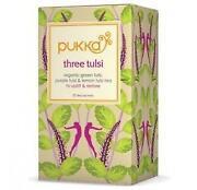 Pukka Tea