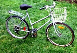 Womens Commuter Cruiser Bicycle
