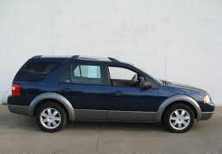 2005 Ford Freestyle All Wheel Drive Excellent Condition Cars Trucks Kawartha Lakes Kijiji