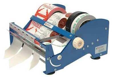 Start International Sl9512 Multi Roll Tape And Label Dispenserblue