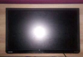 Toshiba 22inch Lcd Tv