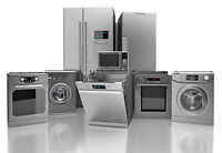 Red Deer Appliance service