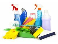 Cleaner required for professional office £10/ph