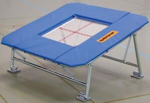 Looking for a Small Gymnastics Trampoline
