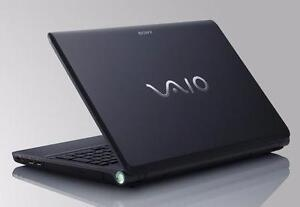 SONY VAIO serie F, 16.4'' Core i5, 8GB, 750GB ,NVIDIA GeForce 310, Lighted keyboard + Mc Office Pro, Acrobat