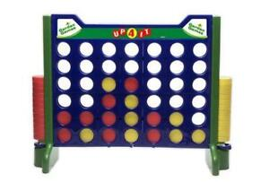 Giant Connect 4 Style Game