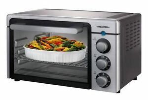 Oster Convection Counter Top Oven (brand new in box)