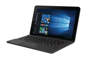 "10"" RCA Tablet with Bluetooth Keyboard Android"