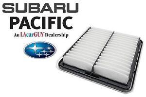 NEW 05-17 Subaru Engine Air Filter Element Impreza Outback Legacy OEM 16546AA12A