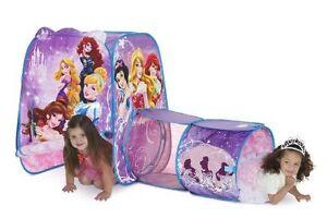 NEW: PLAYHUT Disney Princess Adventure Hut