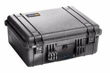 Pelican 1550 Hard Case Brand New Waterloo Inner Sydney Preview