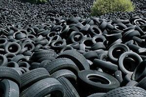 4 pneus d'hiver P235 75r15 Cooper c radial m+s