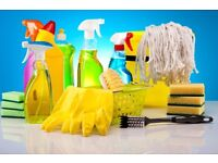Ladies aged 25-55yrs needed for project on cleaning products! Receive £150!