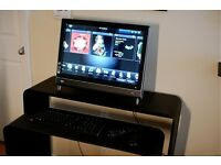 HP TouchSmart 300-1125uk Desktop All - in - one