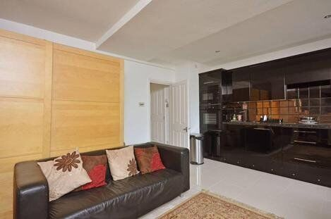 Beautifully Finished 1 Bedroom Flat Moments From Marylebone