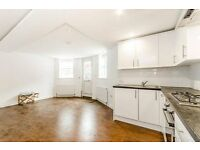 Lower ground floor of a beautiful period conversion