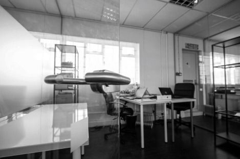 Office Space In London Hammersmith   From £156 p/w - Cost Effective Office Space