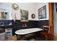 SPLIT LEVEL MAISONETTE, PRIVATE GARDEN & 3 LARGE DOUBLE BEDROOMS AVAILABLE NOW