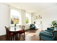 TWO BED, TWO BATHROOM APARTMENT WITH PRIVATE TERRACE - A SHORT WALK TO FINSBURY PARK STATION!