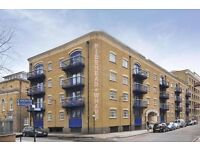 Warehouse conversion in the heart of Wapping, being refurbished first week of August. Great deal!