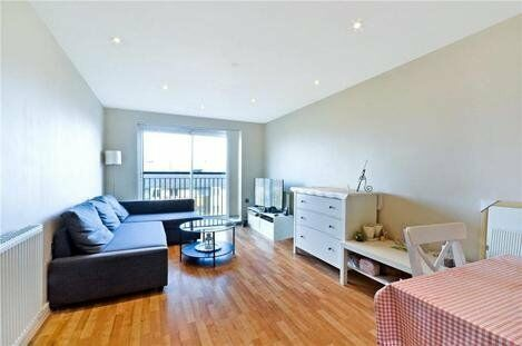 Secure entry, large double bedrooms, private balcony and wooden flooring throughout