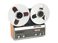 Revox A77 Reel to reel tape recorder wanted