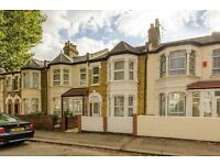 *Gorgeous terraced 5 bed property with a large garden in the E6 area*