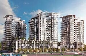 GRAND PALACE CONDOMINIUM at Yonge/16th Ave in Richmond Hill.